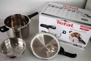 Tefal Secure 5 Neo im Test